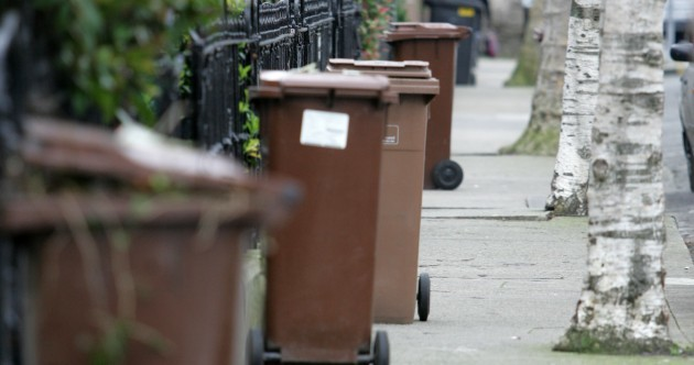 Pay-by-weight bin charge delayed, but it's not being scrapped - Minister
