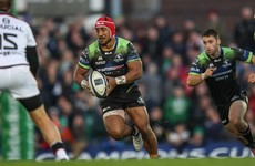 Bundee, JVDF and CJ: The42's Pro12 team of 2016