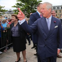 Man arrested on explosives charges before visit of Prince Charles jailed for five and a half years