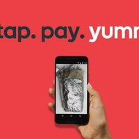 You can now pay for things using your phone (but only if it's an Android)