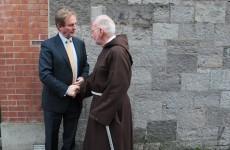 Property tax will raise around €500m - Taoiseach