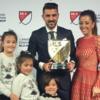 David Villa's stellar season rewarded with MVP crown