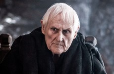 Veteran British actor and Game of Thrones star Peter Vaughan dies aged 93