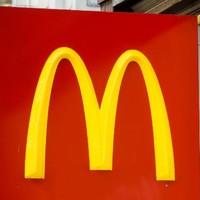 Armed men threaten staff at McDonald's in Crumlin