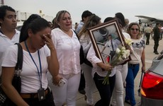 Chapecoense plane crash: Boss of airline arrested in Bolivia
