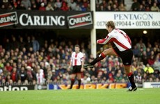 Matt Le Tissier accuses ex-Southampton coach of 'very wrong' actions