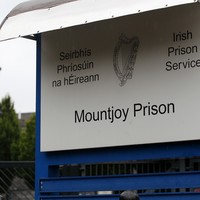 Ireland's 'most dangerous' inmate had ear bitten and torn by Mountjoy prison officer
