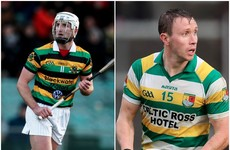 Attacking duo Horgan and Hayes land Cork GAA club awards