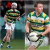 Attacking duo Horgan and Hayes land Cork GAA club awards
