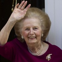 16k people sign petition asking for Thatcher's funeral to be privatised