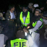 Plane carrying 48 people crashes in Pakistan, killing all on board