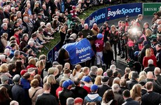 How well do you remember the 2016 horse racing year?