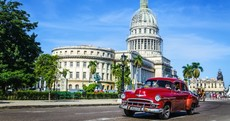Ireland wants to build a relationship with Cuba