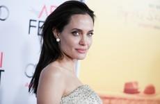 An Irish film backed by Angelina Jolie has scored a multimillion euro tax break