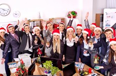 Poll: Did you go to your Christmas party this year?
