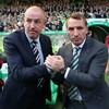 'Rangers fans need a reality check if they think they're going to compete with Celtic'
