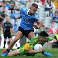 'Teams in Ireland are facing Dublin now and it's a cup final, it's the biggest match'