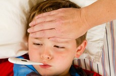 Long delays at children's emergency departments due to 'dramatic' spike in viral infections