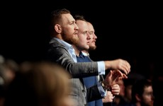 Conor McGregor is challenging his $75k fine and community service in court