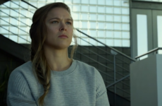 Watch me prove you wrong! The promo for Ronda Rousey's long-awaited UFC comeback
