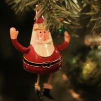 Open thread: What's your one tip to make Christmas feel magical?
