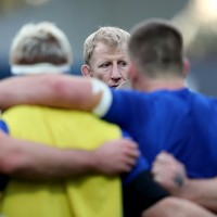 Cullen 'hopeful' that Heaslip will remain at Leinster and Ireland