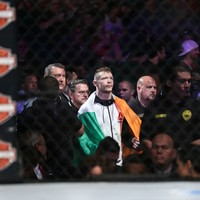 No budging in UFC contract impasse but Duffy prepared to make 'wise decisions'