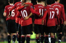 Like! The most popular teams on Facebook