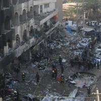 Iraq VP blames Prime Minister for violence