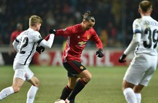 Mkhitaryan magic helps sends Mourinho's men through in the Europa League