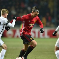 Mkhitaryan magic helps sends Mourinho's men through in the Europa League