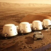 Plans for human community on Mars pushed back by five years