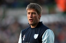 Ronan O'Gara rules himself out as a contender to succeed Lam at Connacht