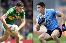 Geaney, Connolly, McGrath and Farrell claim 2016 Munster and Leinster GAA senior player awards