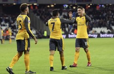 Arsenal must keep hold of world class pair and the Premier League talking points