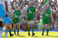 Marmion and Dillane return to Connacht side ahead of trip to Wasps