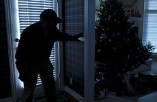 'This is simply a gift to any burglar': How to protect yourself this Christmas
