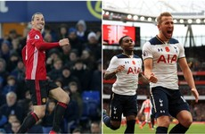 Ibrahimovic and Kane to star plus other Premier League bets to consider