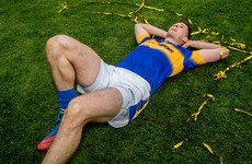Sports Person of the Year 2016: Why Seamus Callanan deserves his place on the shortlist