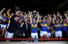 Quiz: What county are these 2016 club hurling championship winners from?