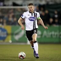 Dundalk defender Boyle set to sign for Championship club