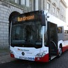 Inaccurate 'real time' information and food defrosting: Why people get angry at Bus Éireann
