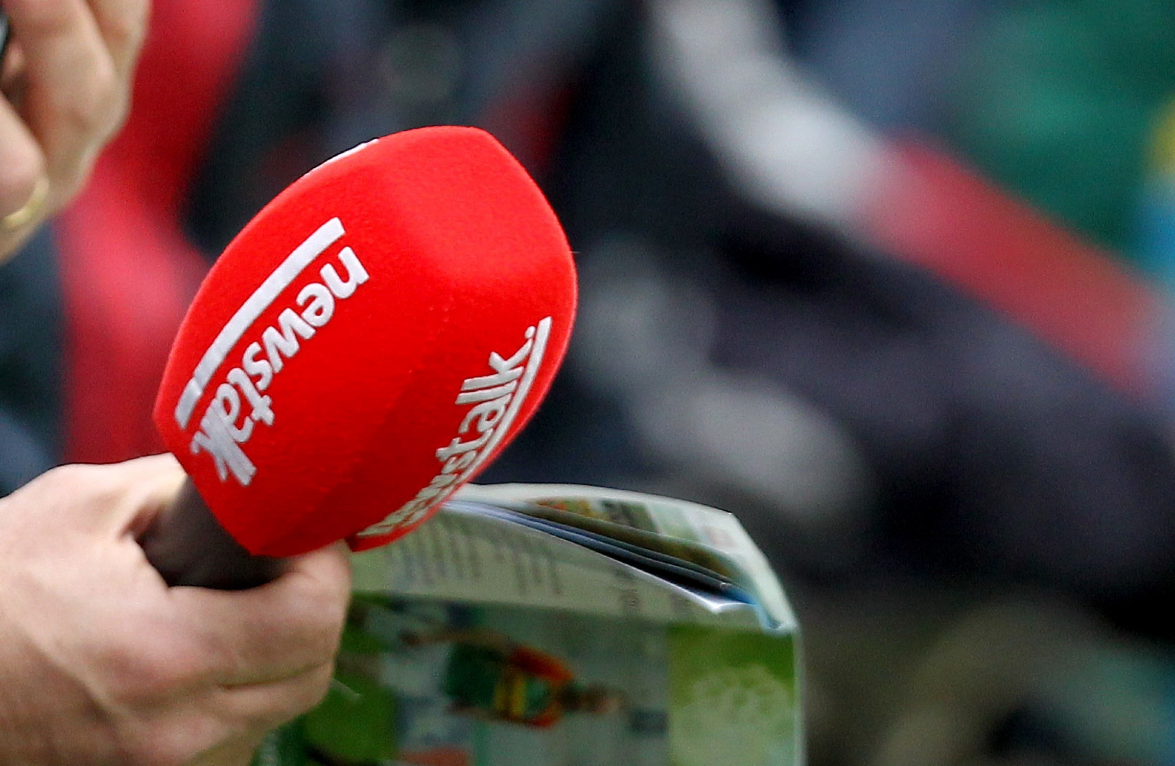 Newstalk Question Rte S Use Of State Funding To Win Exclusive Gaa