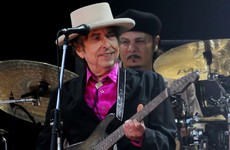 Bob Dylan to play Dublin gig next year