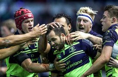 Leinster wait on SOB, Carbery and Kearney injuries after big win in Northampton