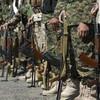 ISIS suicide bomber kills 35 Yemeni troops