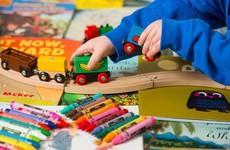 Venezuelan government says it will give children four million toys it seized