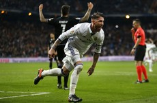 Remarkable, last-gasp comeback ensures Real Madrid set new 35-game unbeaten record
