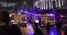 Turkey mourns after twin Istanbul bombings kill 29