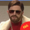 SNL made a mess of Conor McGregor's accent during a skit last night